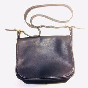 Coach Patricia's Legacy Vtg Crossbody Flap Bag